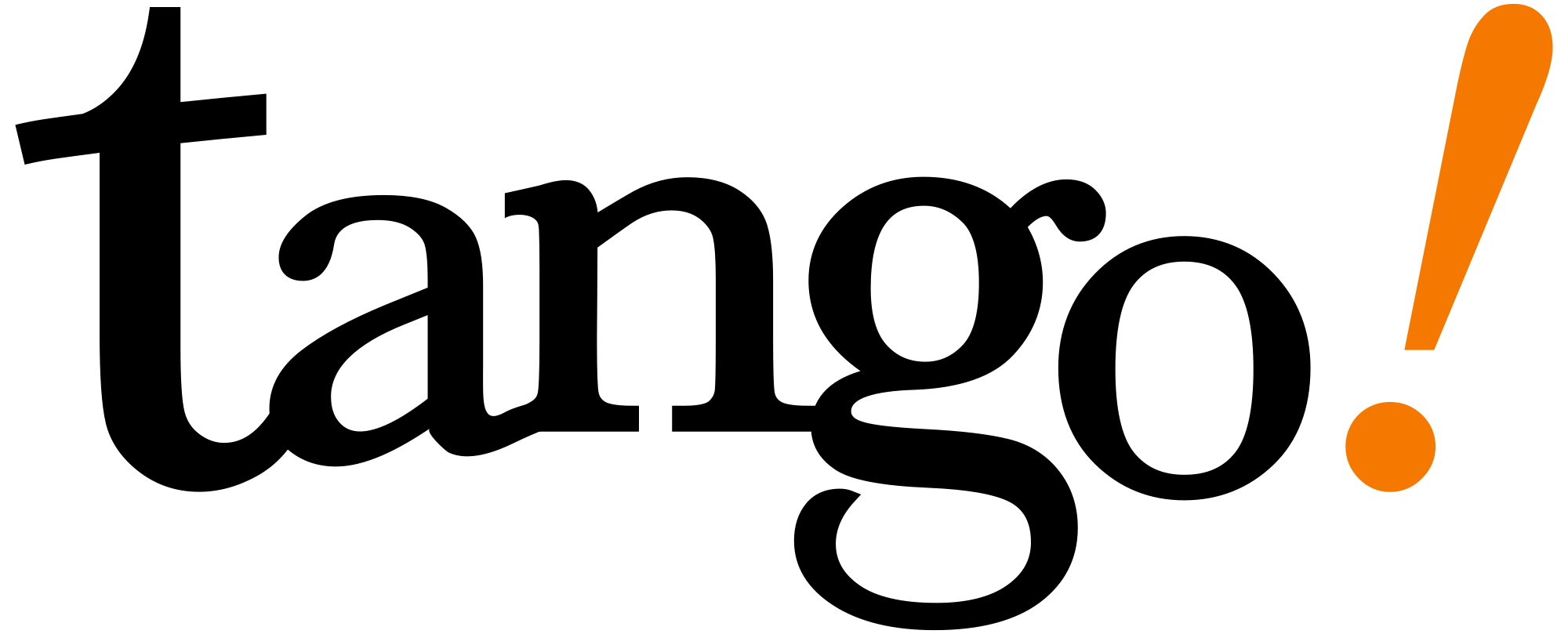 Tango chat logo